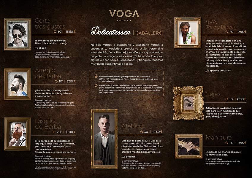 Voga estilistas en los Premios Forque 2019 | Zaragoza